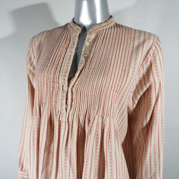 Rue S Pair Of L L Bean Flannel Nightgowns Sold The