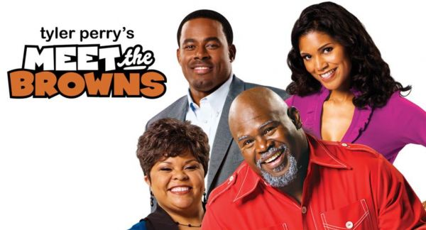 tyler perry meet the browns full playlist