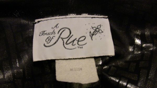Rue McClanahan clothing line